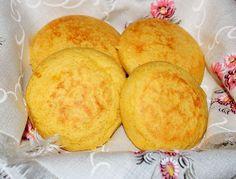 Arepas de Calabaza: Sin gluten, sin lácteos, sin azúcar ni huevos….