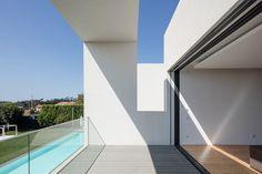 Gallery of Vila do Conde House / Raulino Silva Arquitecto - 17