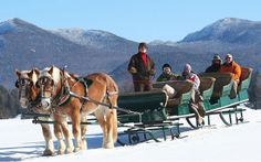 Are you dreaming of an Adirondack Christmas? We highlight 10 things to do during this special time of year in the Adirondacks. Summer Vacation Spots, Vacation Places, Vacations, Lake Placid Lodge, Christmas Things To Do, Lake George Village, Dashing Through The Snow, Fun Winter Activities, Old Quilts