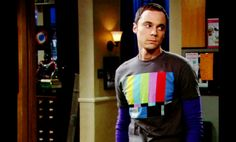 Judging Sheldon