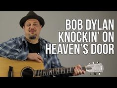 KNOCKING ON HEAVEN'S DOOR CHORDS - with Video Lesson! · Guitar United