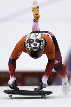 Alien Sports