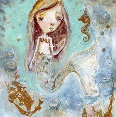 Mindy Lacefield: new mermaid class!!