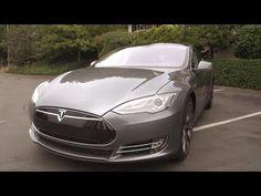 CNET: 2015 Tesla S P85D