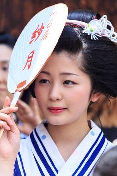 2013年 祇園祭 - Giwon Satsuki