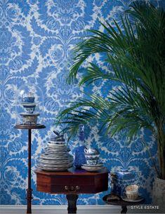 Lee Jofa's Modern Wallpapers — Style Estate