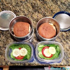 There are variety of hot lunches you can pack in thermos containers for school lunch. These practical ideas will not require much prep and planning. Kids Lunch For School, Healthy School Lunches, School Pack, School Ideas, Thermos Lunch Ideas, Lunch Recipes, Kids Meals, Meal Prep, Favorite Recipes