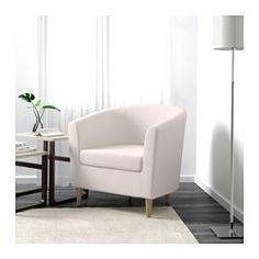 IKEA - TULLSTA, Fauteuil, Ransta donkergrijs, , Extra hoezen om af te wisselen waardoor je zowel je zitbank als je kamer eenvoudig een nieuwe look geeft.Door de diverse hoezen die verkrijgbaar zijn, kan je het uiterlijk van je meubel eenvoudig veranderen.Klein en makkelijk te plaatsen.