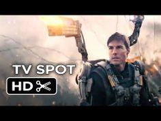 """""""No Limite do Amanhã"""" teve divulgado novos trailers http://cinemabh.com/trailers/no-limite-do-amanha-teve-divulgado-novos-trailers"""