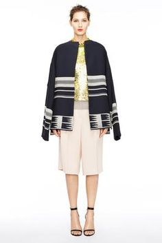 J.Crew Spring 2015 Ready-to-Wear Fashion Show: Complete Collection - Style.com