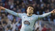Sport: #Celta #Vigo #sfortuna Giuseppe Rossi: rottura del legamento (link: http://ift.tt/2oYwS0L )
