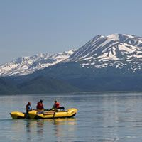 Inclusive Alaska Cruise UnCruise Adventures Places Ive Been - All inclusive alaska