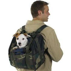 Amazon.com : DogsLife Dog Carrier : Pet Carrier Backpacks : Pet ...