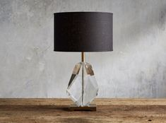 Check out Arhaus Furniture's collection of table & bedside lamps. Add contemporary table lamps for the perfect bedroom look. Bedside Table Lamps, Bedside Table Contemporary, Table Lamp, Contemporary Table Lamps, Arhaus, Buffet Table Lamps, Chandelier For Sale, Nickel Table Lamps, Crystal Lamp