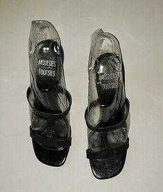 61 Best Sparkly High Heels images | Heels, High heels, Me