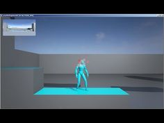 Beginner Tutorial - How to make a minimap in Unreal Engine 4 - YouTube