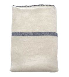 Wool blankets made in Canada