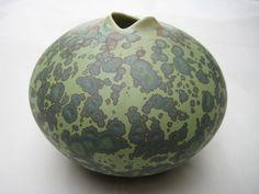 Charles Shaw | Crystalline Vase