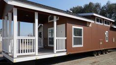 Morgan Hill Park Model Homes | Our Lindsay, CA Sales Center Delivers Finely  Built Park