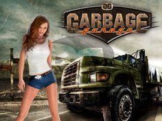 Garbage Garage graj za darmo na - Graczom.pl