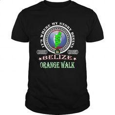 Orange Walk-Belize - #mens shirts #college sweatshirts. BUY NOW => https://www.sunfrog.com/LifeStyle/Orange-Walk-Belize-Black-Guys.html?60505