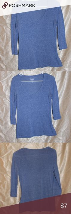 Old Navy Blouse Old Navy Blouse Size Medium Women 3/4 Sleeve Shirt. Old Navy Tops