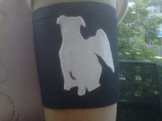 Wear black mourning arm bands for Lennox at the Olympics        lennox belfast dog     On July 27th, the largest international media event will play out around the world; the Olympic summer games in London, England.  An amazing and compassionate advocate, Cary G Petry, MD, has put forward a brilliant idea for advocates...