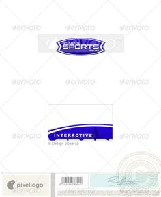 Activities & Leisure Logo - 643