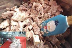 Domácí tlačenka aneb zabíjačka v kuchyni… | jitulciny-recepty.cz Stuffed Mushrooms, Vegetables, Food, Stuff Mushrooms, Vegetable Recipes, Eten, Veggie Food, Meals, Veggies