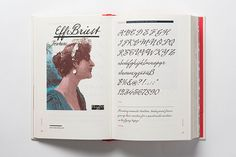 Script fonts: a surprisingly punk typographic history