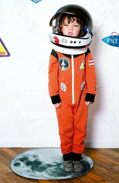 kids inspitations - costume