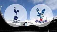 Tottenham vs Crystal Palace : Preview and Prediction English Premier League at Sunday, 5th November 2017