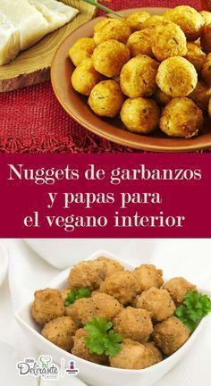 Vegan Foods, Vegan Vegetarian, Vegetarian Recipes, Healthy Recipes, Aperitivos Vegan, Vegan Recepies, Dairy Free Diet, Vegetarian Lifestyle, Vegan Life