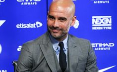 Meanwhile, Pep took a pay cut to go to #MCFC. A £3m pay cut! Worth it????
