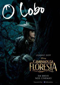 'Caminhos da Floresta' teve divulgado novos pôsteres http://cinemabh.com/imagens/caminhos-da-floresta-teve-divulgado-novos-posteres