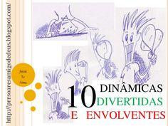 10 Dicas práticas para dinamizar  e tornar mais atraente e envolvente uma aula inaugural