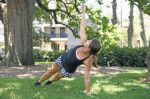 Squat, Plank, Push Up: 6 bodyweight exercises you can do at home