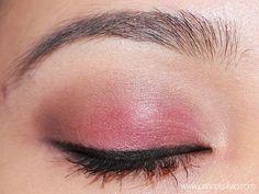 ** The Skin and Beauty Blog **: New Sleek Makeup Palette | V2 Darks Ultra Mattes i-Divine