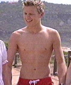 Photo of Young Chris for fans of Christopher Egan. Sumo, Fans, Wrestling, Swimwear, Sports, Image, Lucha Libre, Hs Sports, Sport
