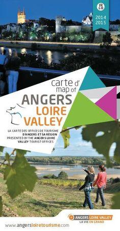 http://www.angersloiretourisme.com/sites/default/files/carte_angers_loire_valley.pdf #visiterangers #jaimelanjou #angersloiretourisme