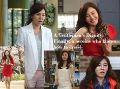 A Gentleman's Dignity Review #kdramafighting
