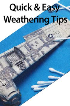 You've seen them - you know, those models with the evenly accented panel lines and perfectly shadowed interiors. How do those modelers do that? Find out here! Paul Boyer walks you through the easy steps to creating a showstopping, realistically weathered Scale Model Ships, Scale Models, Plastic Model Kits, Plastic Models, Spitfire Model, Weather Models, Modeling Techniques, Modeling Tips, Model Hobbies