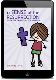 Add meaning to your Easter & Passion Week celebration. Especially for preschool & elementary kids ... more info from HowToHomeschoolMyChild.com