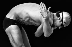 Michael Phelps.