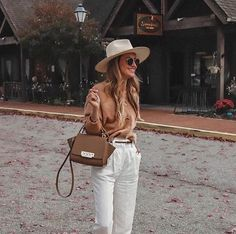 Street Chic, Street Style, Zac Posen, Fashion Bags, Camel, Cool Style, Hipster, Photos, Collection
