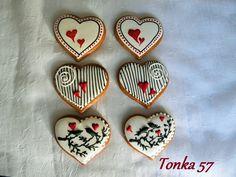 Medovníky z lásky, galéria   Torty od mamy