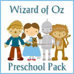 of Oz Preschool Pack ~ Free Printables!Wizard of Oz Preschool Pack ~ Free Printables! Preschool Lesson Plans, Preschool At Home, Free Preschool, Preschool Themes, Preschool Printables, Preschool Kindergarten, Preschool Learning, Fun Learning, Activities For Kids