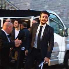 #Repost from @beautiful_umbria with @ig_saveapp. Il Volo ad Assisi. || Il Volo прибыли в пресс-центр концерта в Ассизи #ilvolovers #IgnazioBoschetto #Ilvolo #событиявумбрии