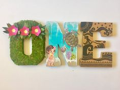 Moana Birthday Party Theme, Moana Themed Party, First Birthday Themes, Luau Birthday, 1st Birthday Girls, First Birthday Parties, First Birthdays, Birthday Ideas, Moana Party Decorations