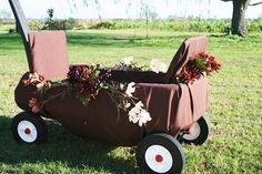 Wagon Idea